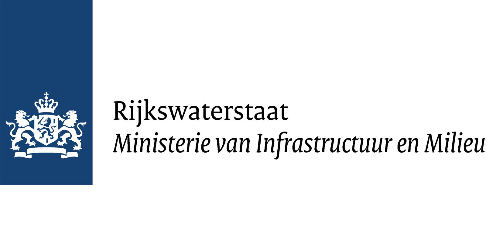 Rijkswaterstaat-logo